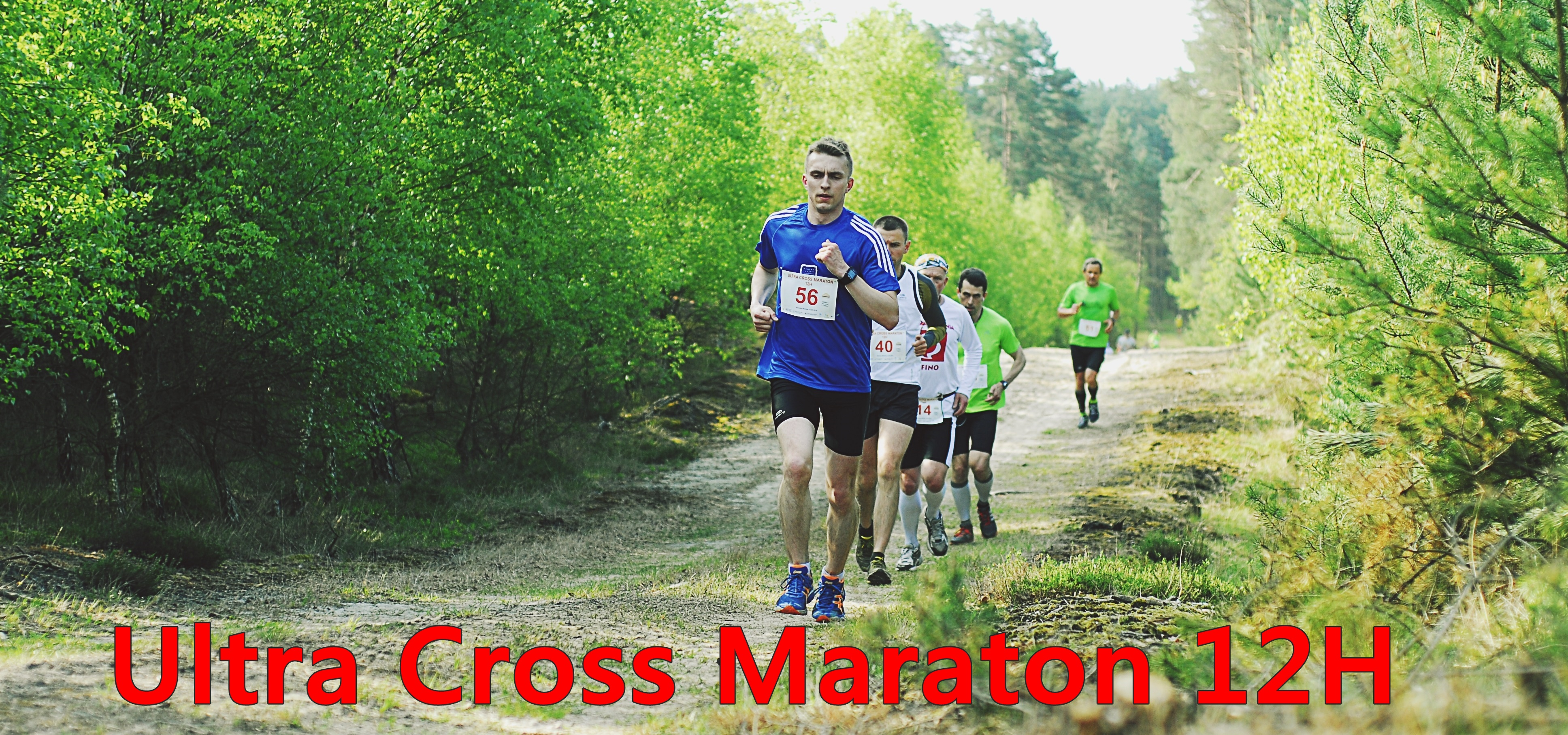Ultra Cross Maraton 12H