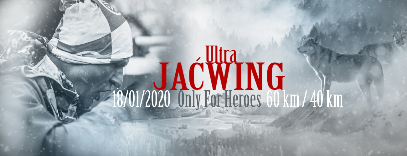 ULTRA JAĆWING 2020