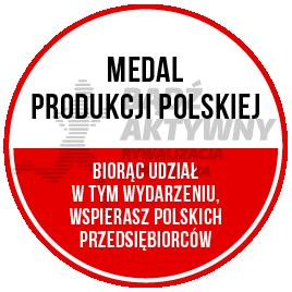 Polski medal