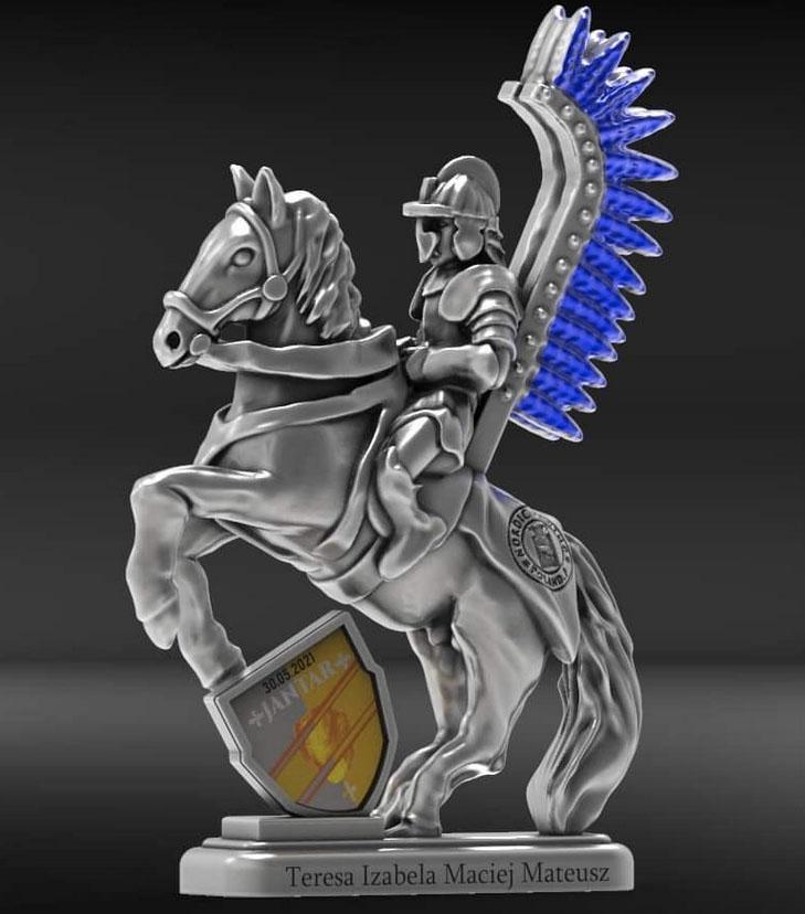 Korona Północy Jantar