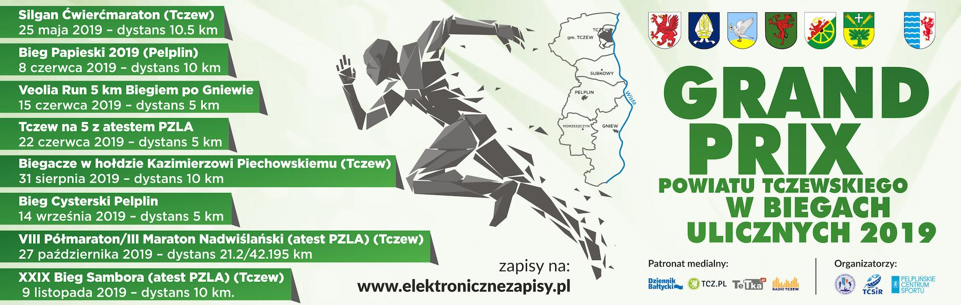 GPX Powiatu Tczewskiego